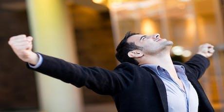 """Corso """"Business Plan for Business Success"""" - Come trasformare la tua idea o la tua attuale attività, in uno Studio Professionale o in un'Impresa di Successo! - MILANO biglietti"""