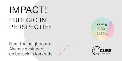 IMPACT! Euregio in perspectief: meet the neighbours