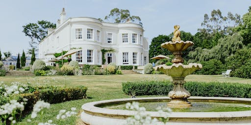Deer Park Country House Wedding Fair