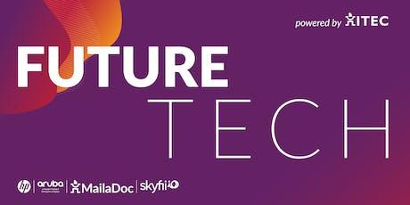 Future Tech Somerset tickets