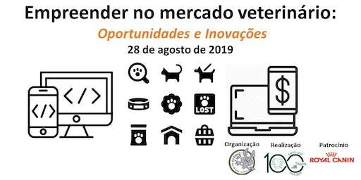 Empreender no Mercado Veterinário: oportunidades e inovações