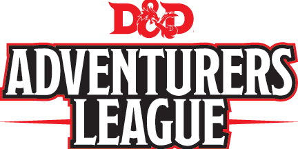 D&D Adventurers League Intro Sessions