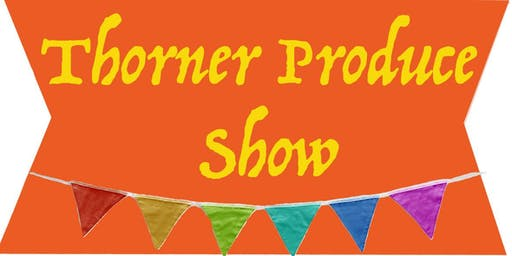 Thorner Produce Show