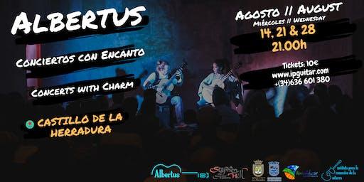 Conciertos con Encanto || Concerts with Charm