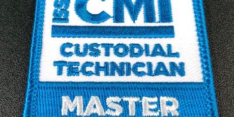 ISSA/CMI Master Certification Course * 11/5/19 * ORLANDO tickets