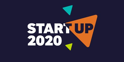 StartUp 2020: The UK's biggest start-up show of the new year