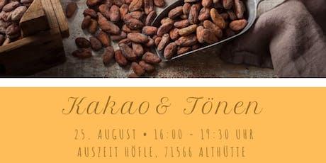 Kakao&Tönen Tickets