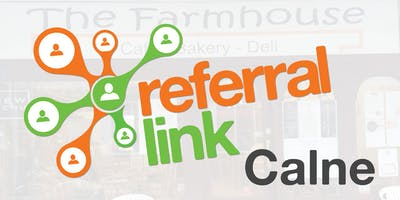 Calne Referral Link - Phelps Parade Tues 26th November  2019