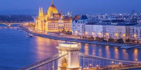 Global DISC™ akkreditációs képzés Budapesten tickets