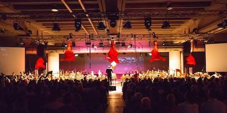 Große Konzertnacht / Big Concert Night  Tickets