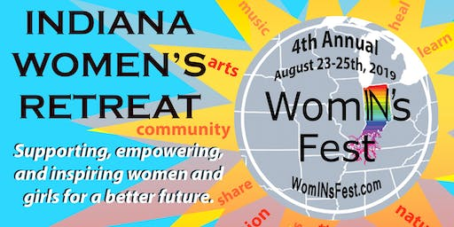 Indiana WomIN's Fest Retreat - 4th Annual