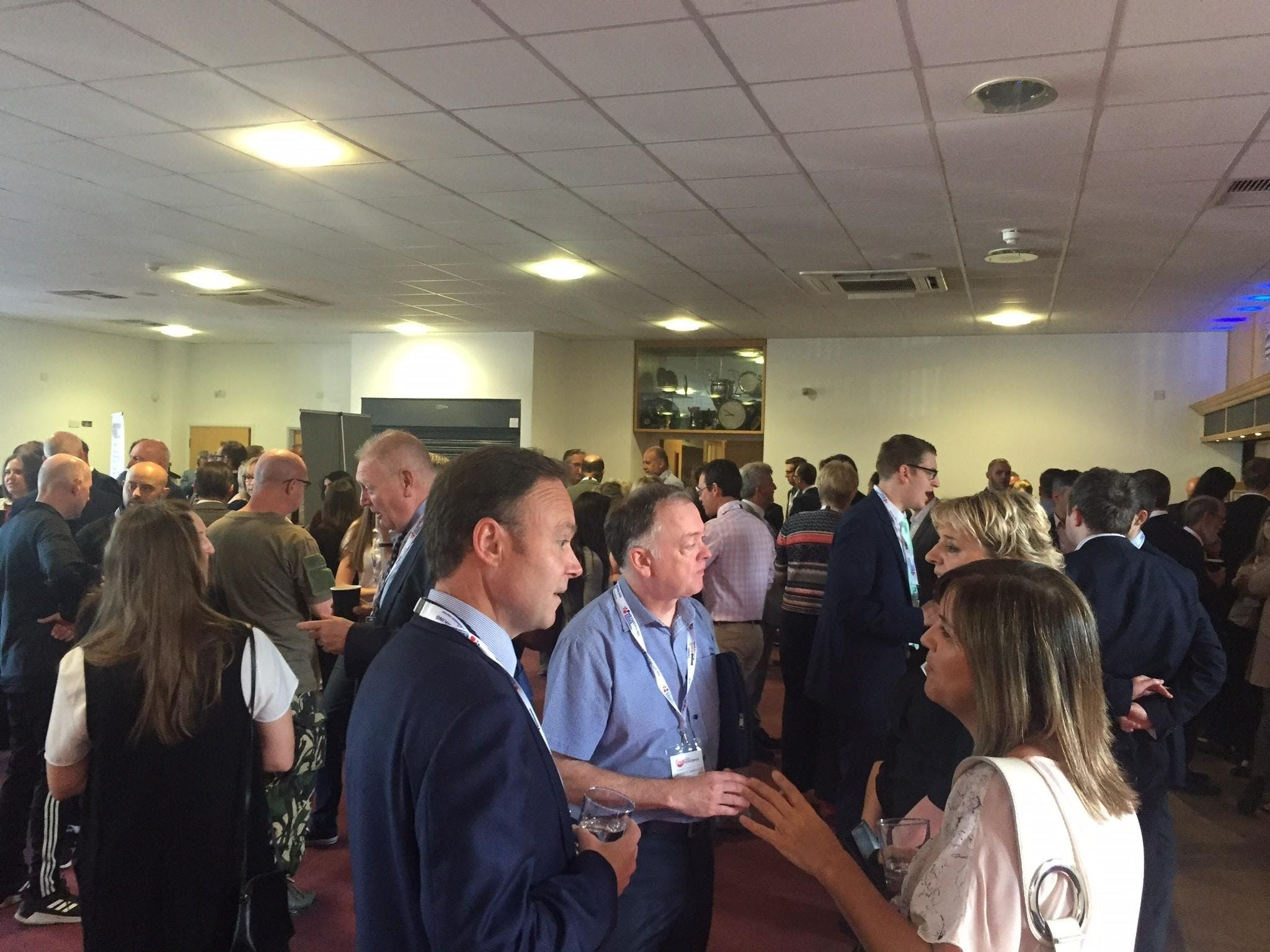 [FREE] Networking Essex Chelmsford Thursday 28th November 12pm-2pm sponsored by the Kingswood Group