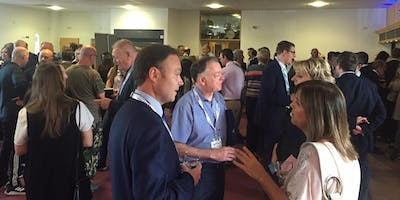 [FREE] Networking Essex Chelmsford Thursday 28th November 12pm-2pm