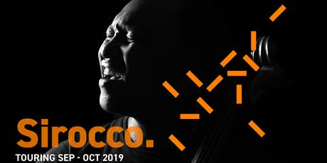 Sirocco: Liverpool tickets