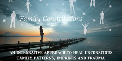 Family Constellations Half Day Intensive