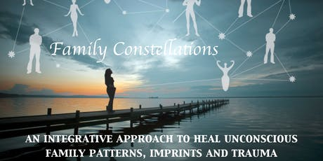 Family Constellations Half Day Intensive tickets