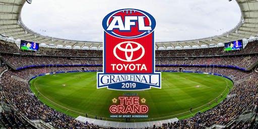 AFL Grand Final! 2019