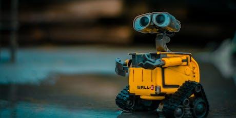 Lezione di prova gratuita corso :  Robotica &Coding biglietti