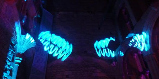 Halloween Party at Woodchester Mansion