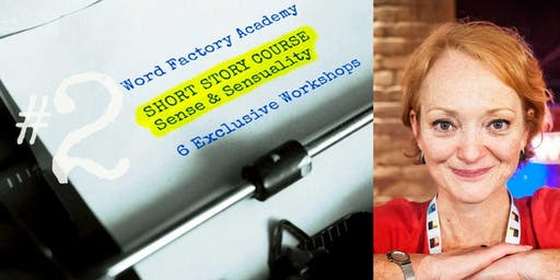 SHORT STORY COURSE – Masterclass #2 with Stella Duffy