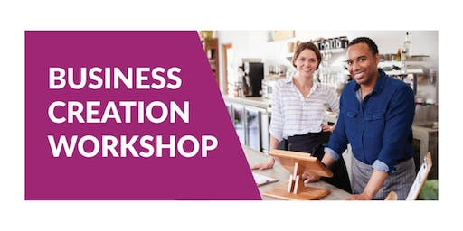 Small Business Success - A Workshop for New Business Startups