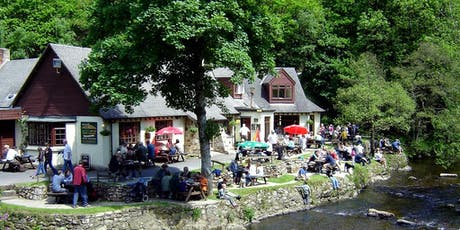 Pi Singles Sunday Lunch and Walk at Fingle Bridge tickets
