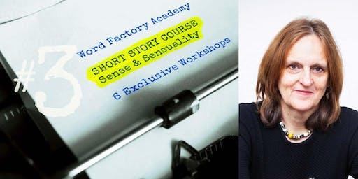 SHORT STORY COURSE – Masterclass #3 with Tessa Hadley