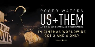Roger Waters | Us and Them