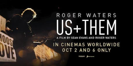 Roger Waters | Us and Them tickets