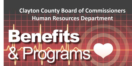 Clayton County Retiree Town Hall Meeting