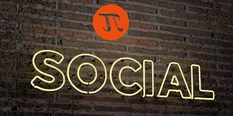 Pi Singles - September Social Night  tickets