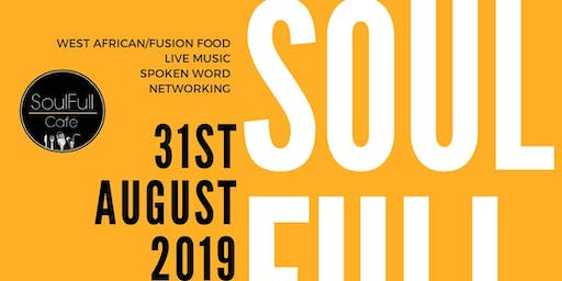 SoulFull Café - Summer Edition