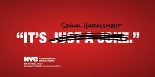 Sexual Harassment: Your responsibility as an employer in New York