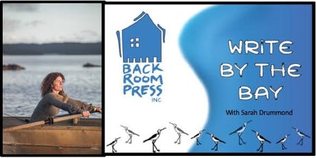 Write by the Bay: A writing retreat tickets