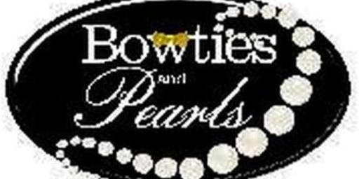 GALS, INC Bow Ties and Pearls Dinner-Fundraiser