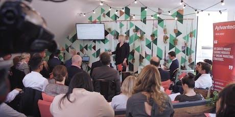 Advantec's Future Trends in Ecommerce Meetup tickets