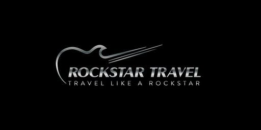 Rockstar Travel - VIP Launch Event