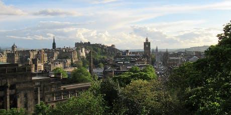 FREE Edinburgh Orientation Tour tickets
