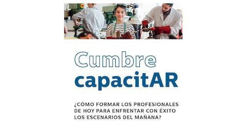 Cumbre capacitAR 2019