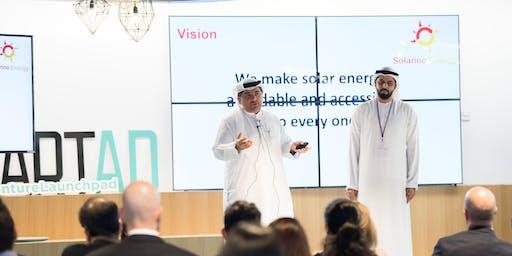 Calling on All Emirati Founders | IBTIKARI 5.0 Information Session - Abu Dhabi