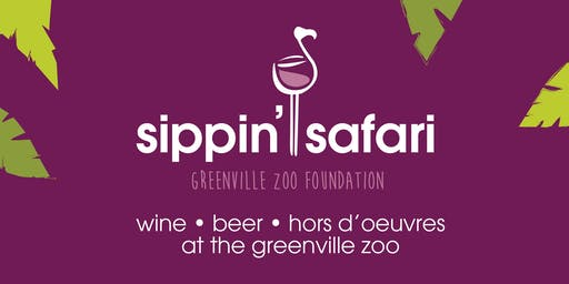 Sippin' Safari 2019
