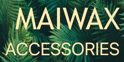 MAIWAX accessories
