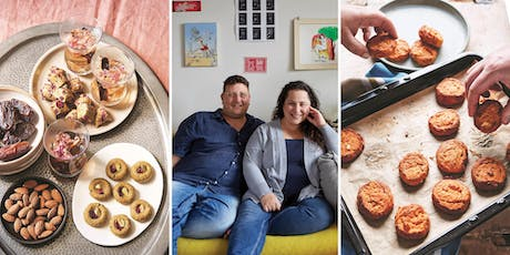 Master Class: Honey & Co. Middle Eastern Cooking for a Crowd tickets