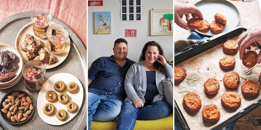 Honey & Co: Middle Eastern Cooking for a Crowd