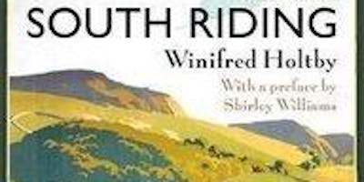 The Literary Landscapes of Winifred Holtby with Dr Ruth Beckett