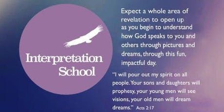 Understanding The Language Of Visions Dreams  - Foundation Course tickets