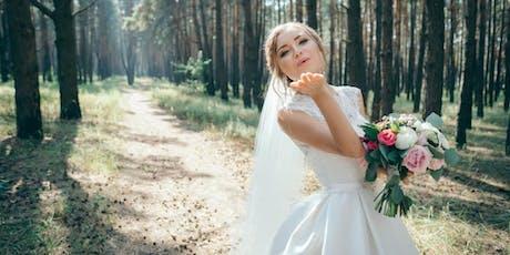 Cupids Autumn Wedding Show tickets