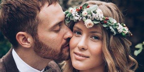 Newark & Notts County Wedding Show tickets