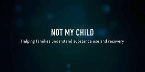 Not My Child Documentary Screening
