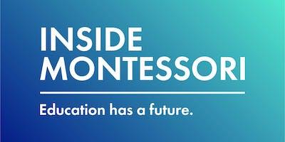 Inside Montessori Documentary Screening- Free